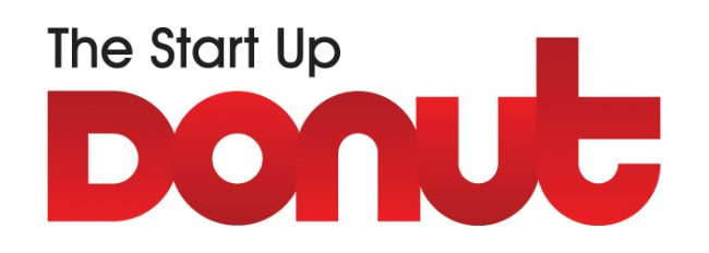 The-Start-Up-Donut